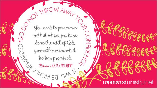 Hebrews 10:35-36 image