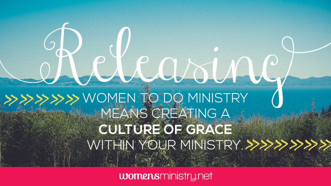 Release Women Into Ministry, Part 2