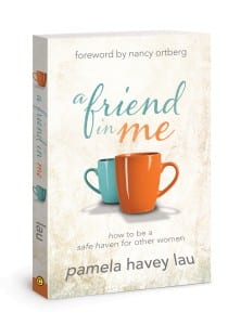 A Friend in Me book