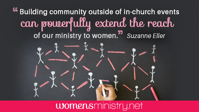 Harness the Power of Outside/In Ministry
