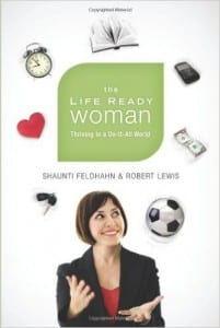 The Life Ready Woman book image