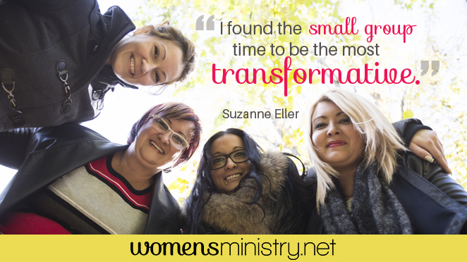 small group transforms quote image