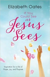 See as Jesus Sees book cover image