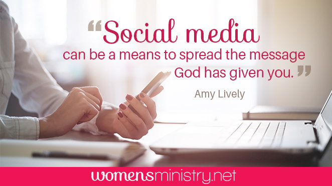 How to Be Smart with Ministry and Social Media