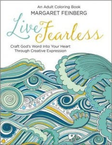Live Fearless book cover