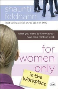 For Women Only Workplace cover