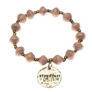 steadfast bracelet image