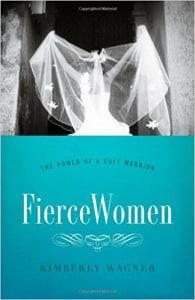 fierce women cover image