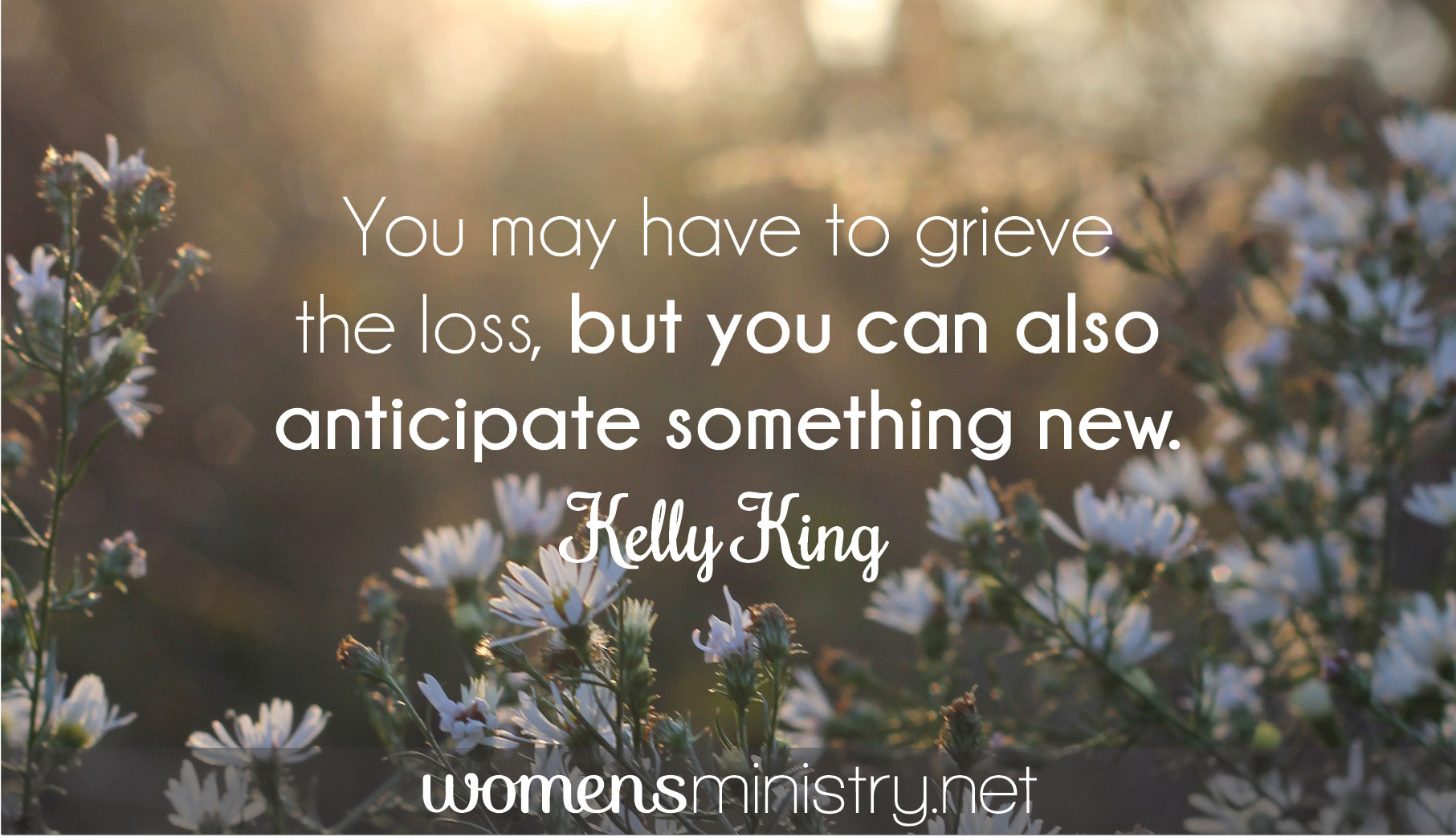 Kelly King quote image