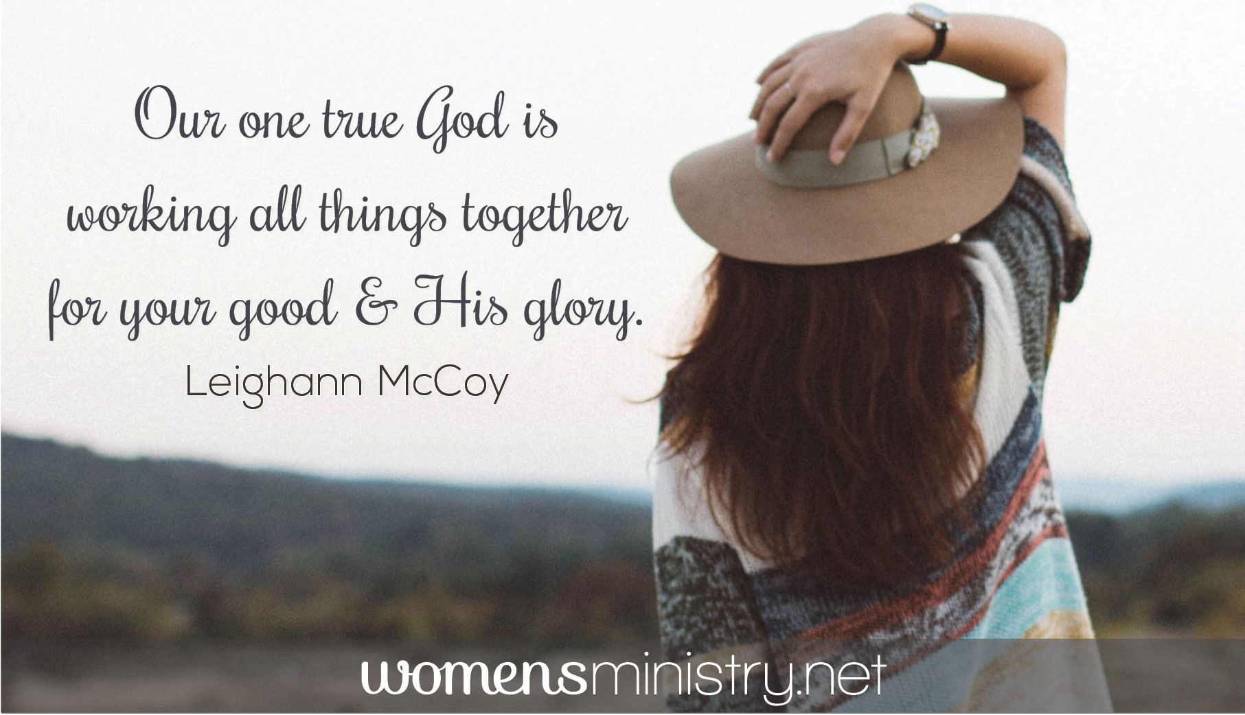 Leahann McCoy quote image