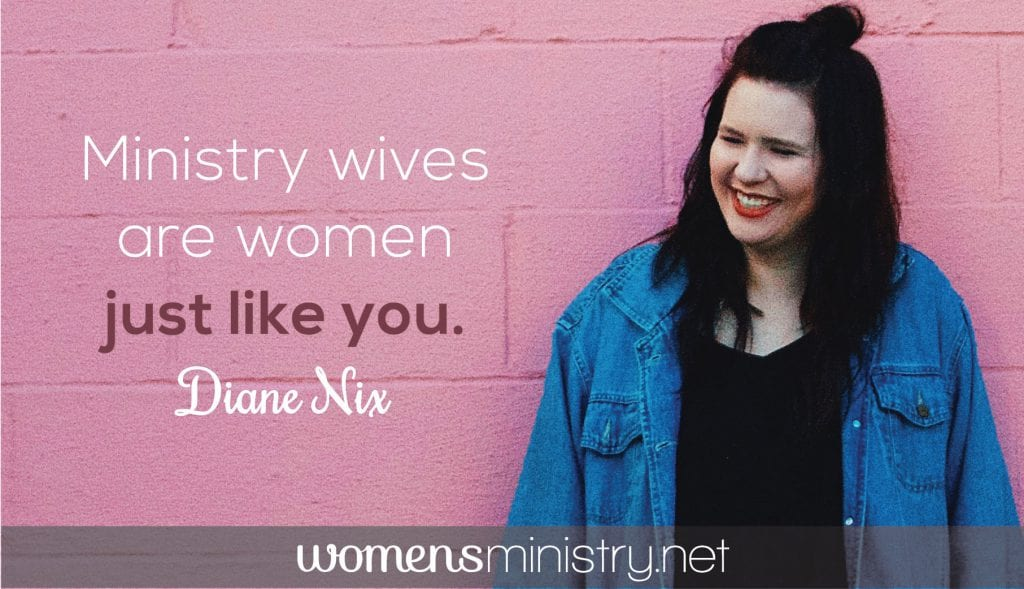6 Ways to Encourage Wives of Church Staff
