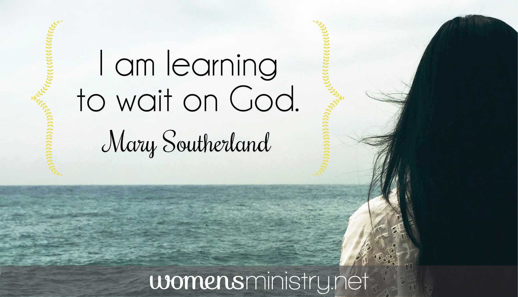 Mary Southerland quote image