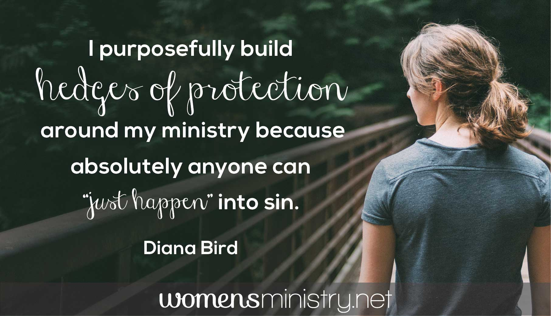 diana bird quote image